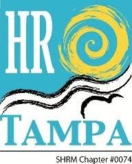 HR Tampa Logo