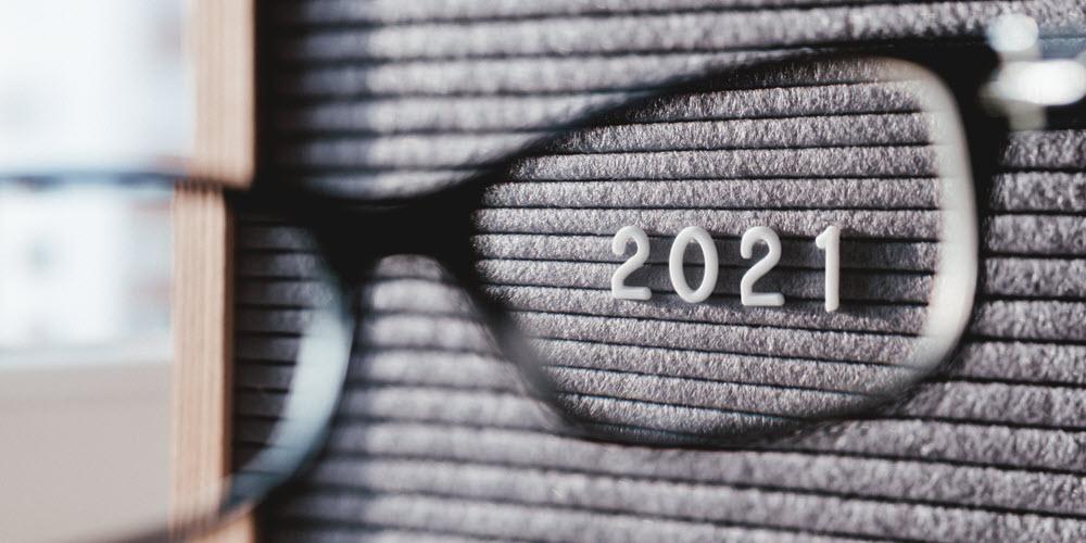 lens focusing on 2021