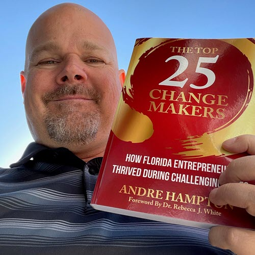 Dennis Hartin Featured Author